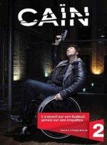 Caïn est une série télévisée française de 8 épisodes de 52 minutes réalisée par Bertrand Arthuys1 et diffusée à partir du 5 octobre 2012 sur France 2. Wikipédia