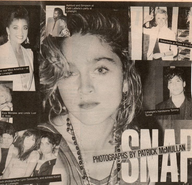 Clubbing with Madonna in 1984 http://ephemeralnewyork.wordpress.com/2008/07/08/clubbing-with-madonna-in-1984/