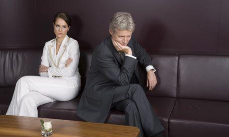 #Divorzio breve, presto sarà sufficiente un anno per dirsi #addio.  http://www.amando.it/amore/matrimonio/divorzio-breve.html