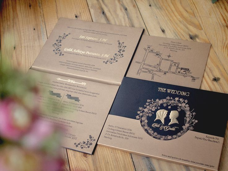 27 best Traditional Collections images on Pinterest Indonesia - wedding invitation design surabaya