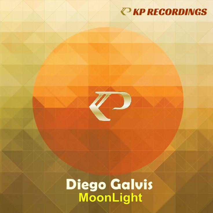 Released in 2016 !!! Diego Galvis - MoonLight (KP227) Release Date on Beatport : Feb.08.2016