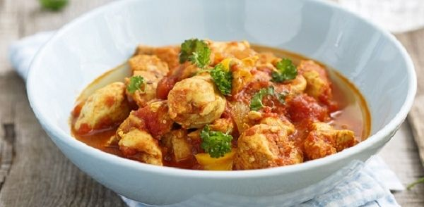 Kipcurry recept | Smulweb.nl