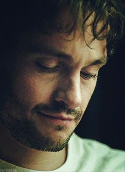 Will Graham. I appreciate even his smallest smile considering that smiling is not something Will Graham gets to do particularly often.
