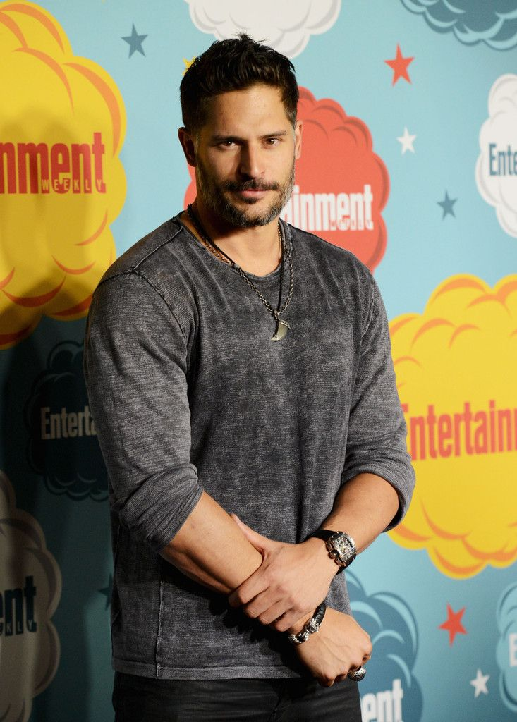 ... | Joe manganiello, Mens health uk and Joe manganiello true blood
