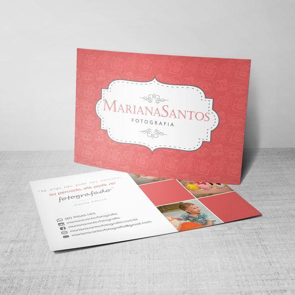 Folder Mariana Santos Fotografia