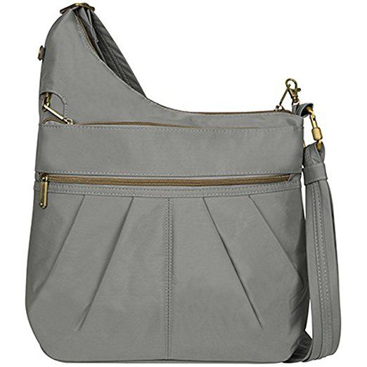 6 Best Crossbody Bags for Travel 2016 | Travel Gear Lab