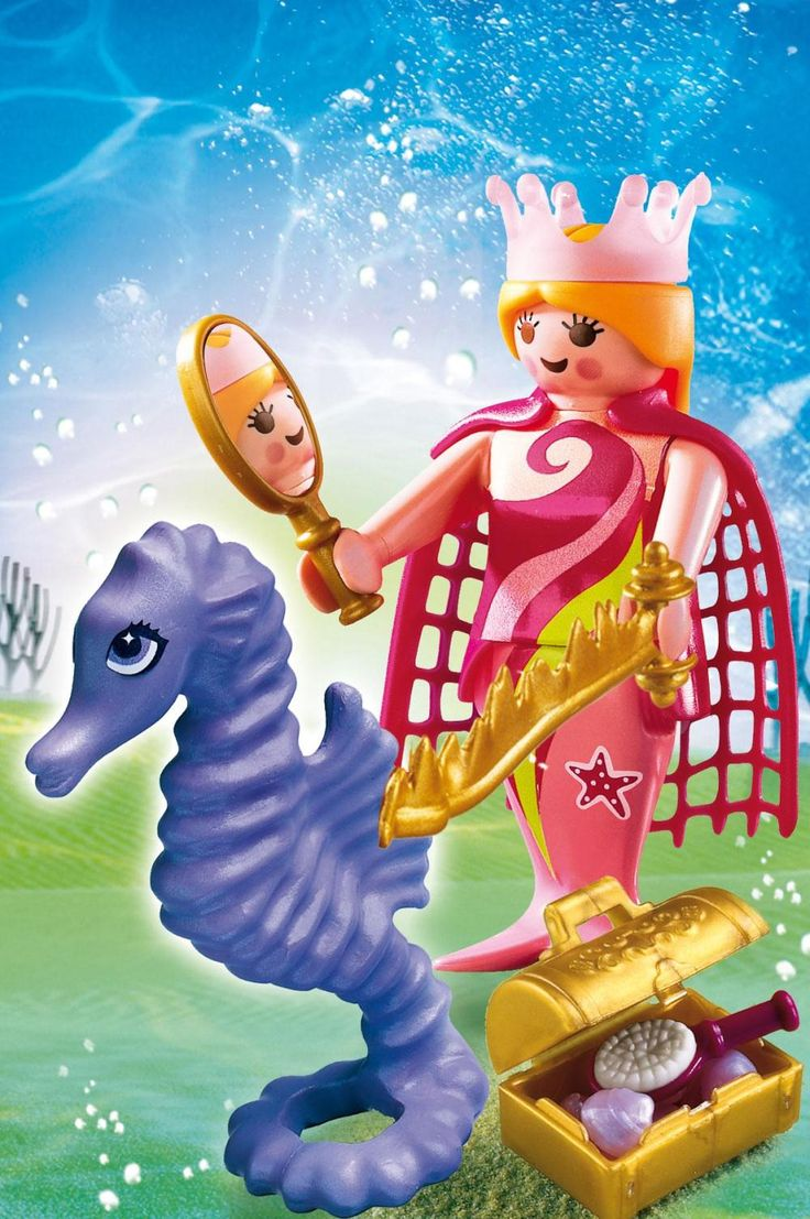 33 Best ♡ Playmobil Images On Pinterest Playmobil Mermaids And Toys