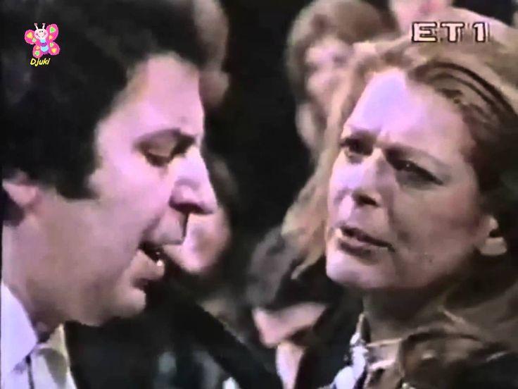 Mikis Theodorakis & Melina Mercouri - O Dikastis (Ο Δικαστής)