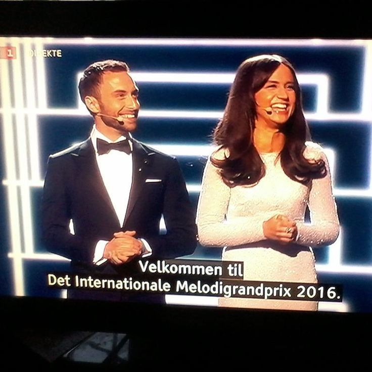 It's that's time again... #drgrandprix #Melodigrandprix #EurovisionSongContest #stockholm #månszelmerlöw #letscometogether #cometogether #soldiersoflove #lighthouseX #ihx #semifinalsday #dr #thusday #May2016 by its_me_arzu