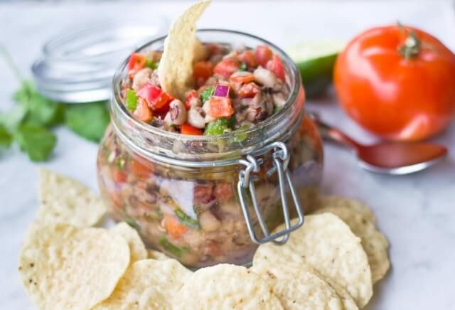 Best 25 Texas Caviar Dip Ideas On Pinterest Chips Texas