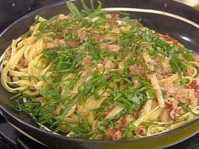 Renaissance of Tuna Casserole Recipe : Rachael Ray : Food Network