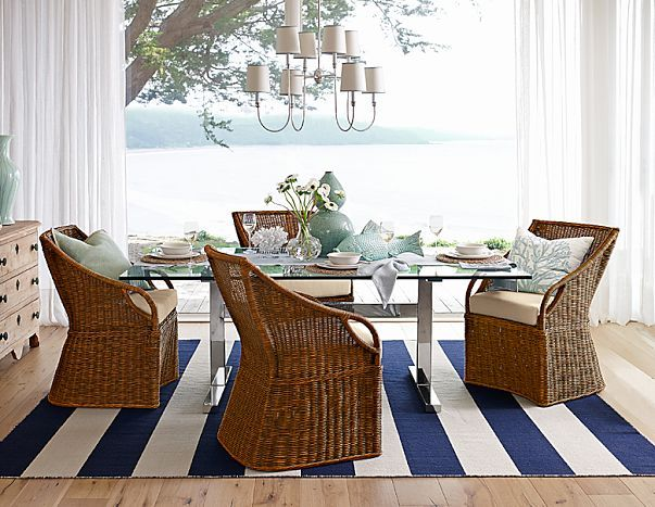 484 best wicker rattan seagrass images on pinterest basket weaving rattan and wicker. Black Bedroom Furniture Sets. Home Design Ideas