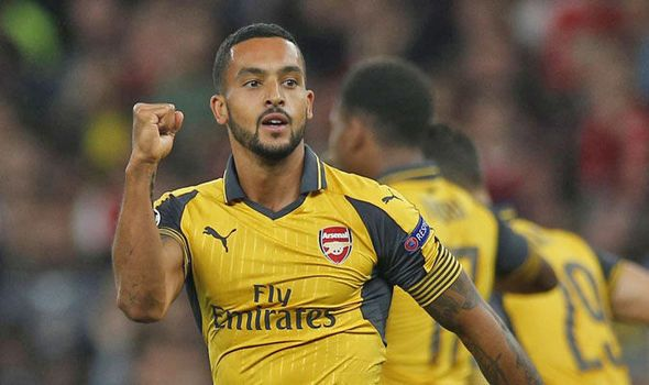Arsenal Player Ratings: Walcott stars again as Sanchez has poor night in front of goal   via Arsenal FC - Latest news gossip and videos http://ift.tt/2ds82C7  Arsenal FC - Latest news gossip and videos IFTTT