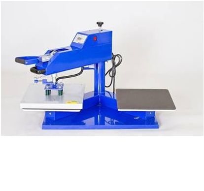 double stations manual t shits heat press machine //Price: $US $479.00 & FREE Shipping //     #cleaningappliances