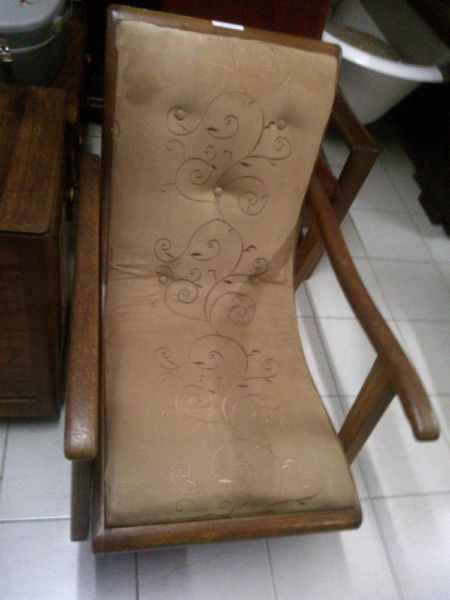 Occasional Chair | Bluff | Gumtree South Africa | 111179996