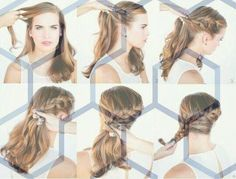 3 Stunning Useful Tips: Women Hairstyles Updos French Twists women hairstyles updos french twists.Wedge Hairstyles Medium women hairstyles updos bride...