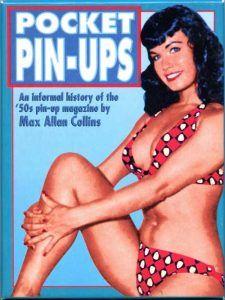 Pocket Pin-Ups Trading Cards