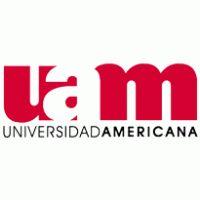 Logotipo Universidad Americana