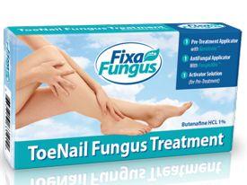 FixaFungus ToeNail Fungus Treatment