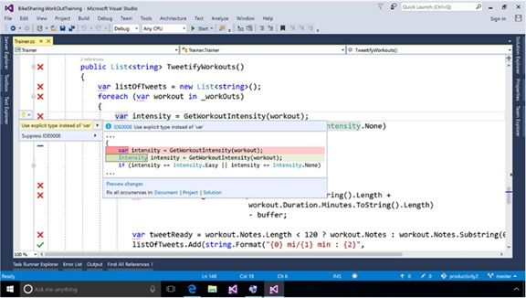 During the Microsoft Connect() 2016 event, Microsoft took the opportunity to make several new announcements. On November 16th, Microsoft made an announcement of the Visual Studio 2017 Release Candidate.