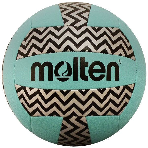 Molten MS500 Chevron Volleyball