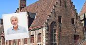 Bruges dans les pas de Philippe Delerm