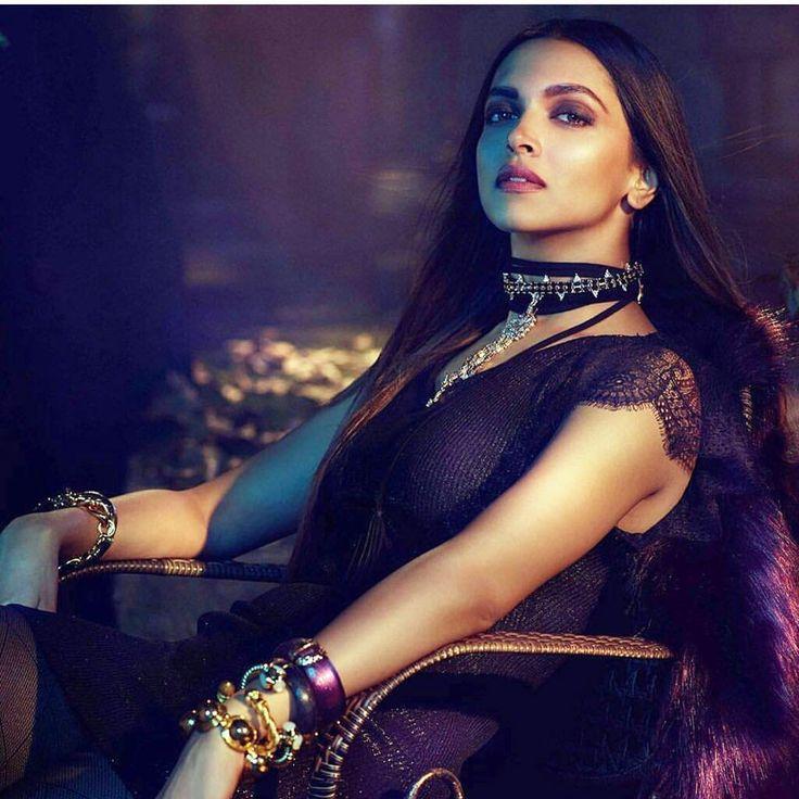 """The stunner Deepika Padukone killing it in a photoshoot. @Bollywood    . . . #bollywood…"""