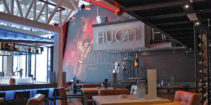 Hugh: de beste nieuwe cocktailbar van Nederland?