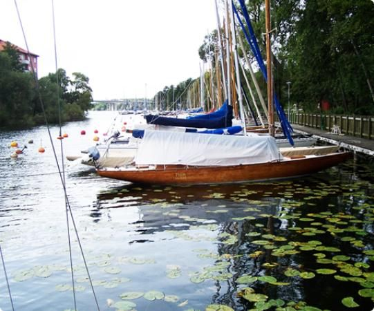 Langholmen - Stockholm - Reviews of Langholmen - TripAdvisor