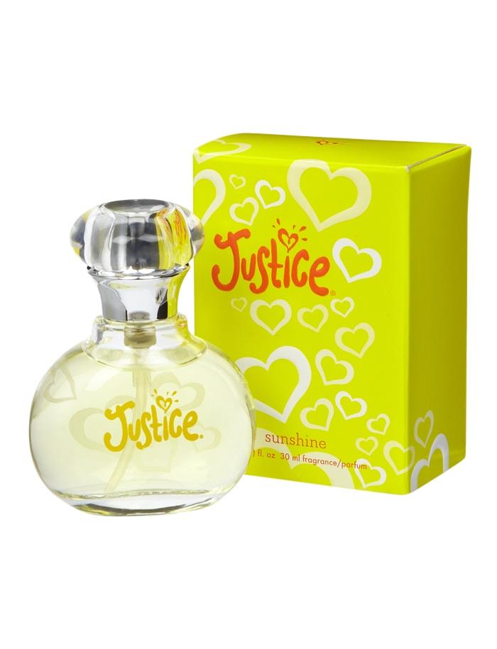 Justice Sunshine Perfume | Fragrance & Mist | Beauty | Shop Justice