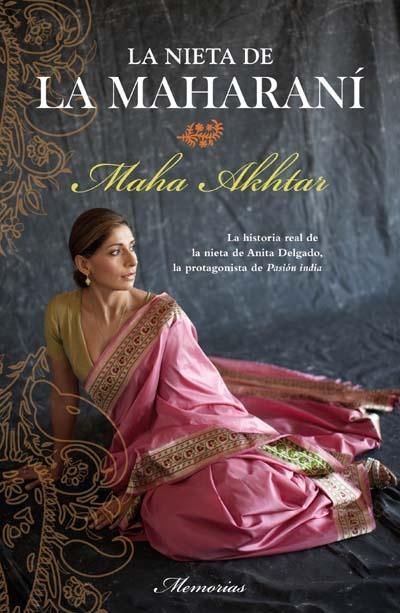 Maha Akhtar - La Nieta de la Maharaní