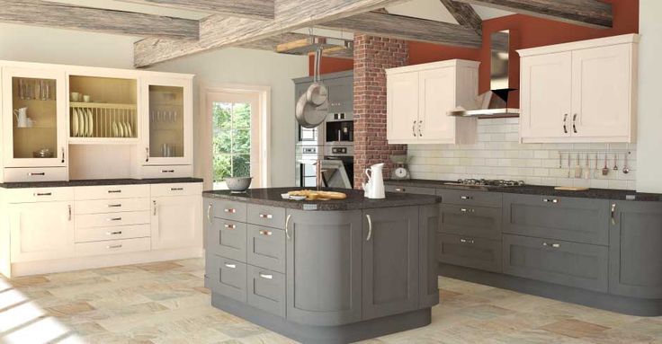 Wood Kitchens | High Quality Solid Wooden Designs | Wren Kitchens