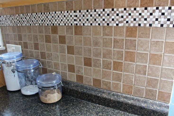 Installing L And Stick Gl Tiles