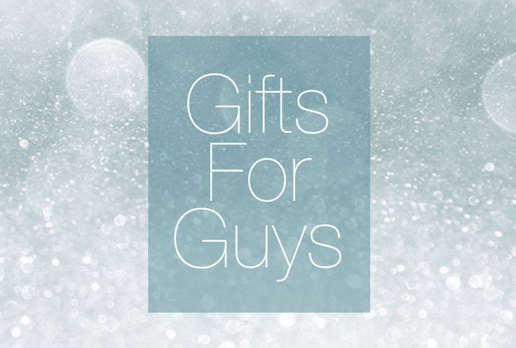 Discover and gift something special just for him. From skin care essentials to expert shaving techniques, find everything he needs to look his best.