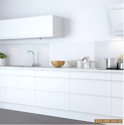 Best 25 White Ikea Kitchen Ideas On Pinterest Cottage Ikea Kitchens Ikea Kitchen And Dream Kitchens