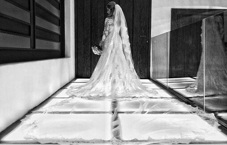 The Bride! Bom final de semana a todos!