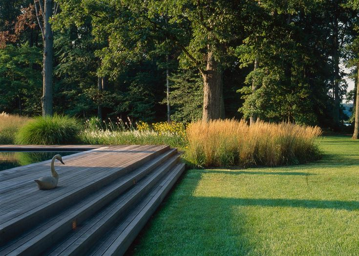 Harwood, VA   OvS | Landscape Architecture