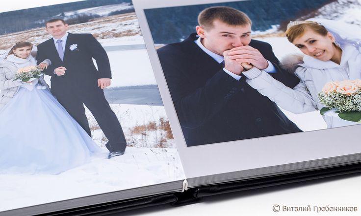 Свадьба в Добрянке зимой. Фотограф на свадьбу в Добрянке.