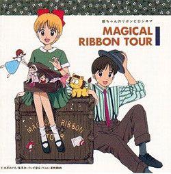Ribbon tour <3