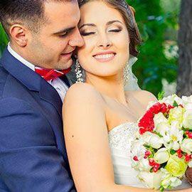 Servizio Fotografico Matrimonio Alessia + Claudio