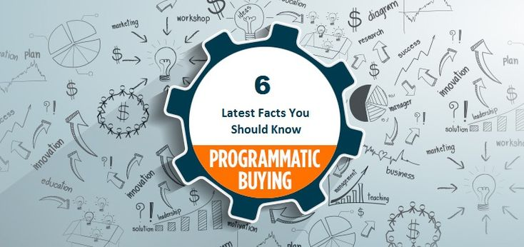 6 Latest Facts You Should Know Before Heading to Programmatic Buying  #ProgrammaticBuying is being gaining traction day by day. #Marketers love to make the process of buying ads automated where there is no involvement of human being. The process is efficient enough to display ads at the right place to produce desired results in the limited budget by showing ads only to those who have more probability of purchasing the products.