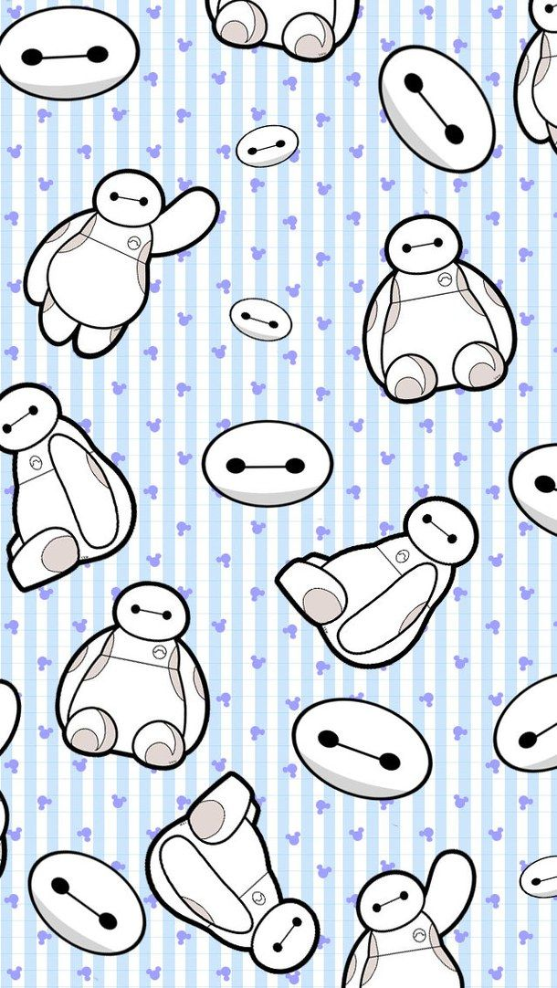 baymax wallpaper hd - Buscar con Google