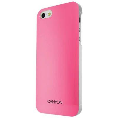 CNA-I5CO3 P https://anamo.eu/el/p/1ZQJ94R1ynBWgDR CANYON CNA-I5CO3 P, Προστατευτική θήκη slim για iPhone 5/5S. - Σκληρό και ανθεκτικό υλικό - Προστατεύει από γρατσουνιές - Συμπεριλαμβάνει προστατευτικό οθόνης και γραφίδα -Ιριδίζον...