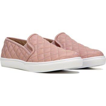 Steve Madden Women's EcentrcQ Slip On Sneaker at Famous Footwear