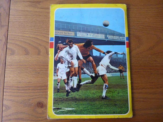 Image result for fks football sticker albums