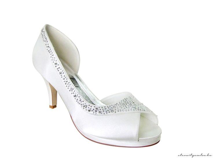 Esküvői cipő 10