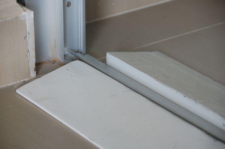 Over Door Threshold Handicap Ramp