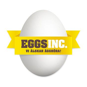 Do you want your own Eggs Inc? Become a franchisee right now!