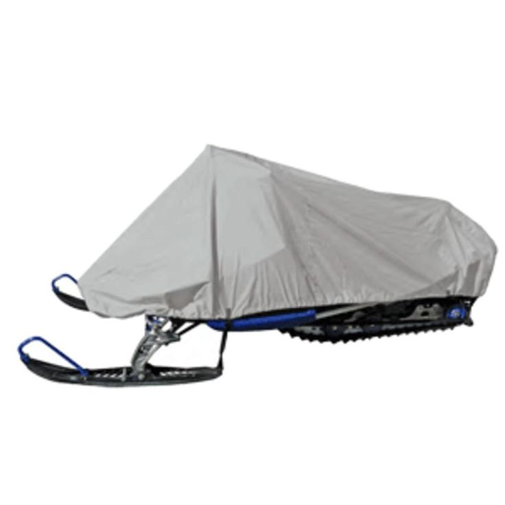 Dallas Manufacturing Co. Snowmobile Cover - Model A - Fits up to 115 Long