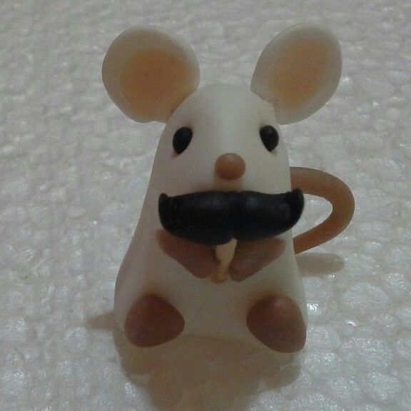 Ratitas love